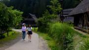 Saiko Iyashi no sato Nenba(Healing Village)