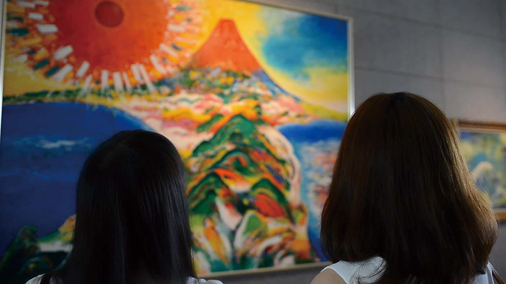 Kawaguchiko Museum of Art